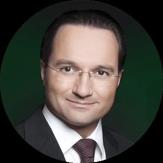 Ansgar Nagel - Unternehmer und Investor